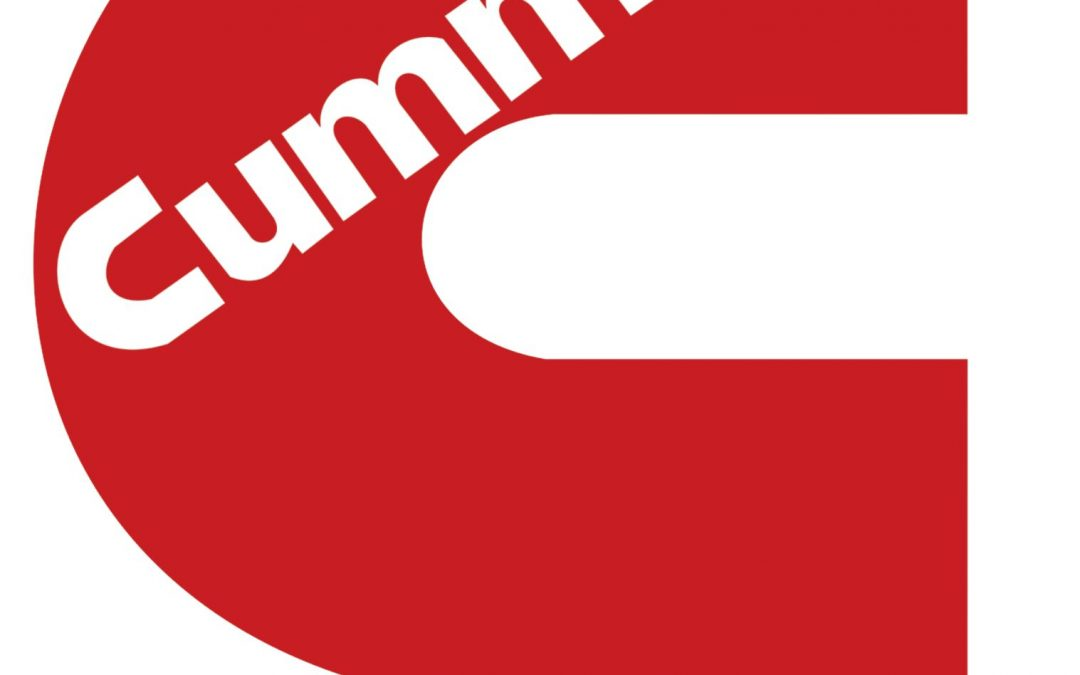CUMMINS AD